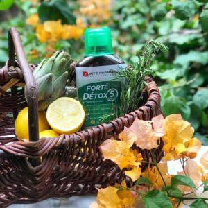 Read more about the article #Detox Aromathérapie – Gemmothérapie