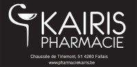 Logo Kairis
